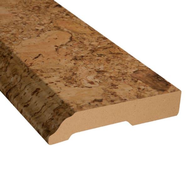 Medina Cork 3.25 in wide x 7.5 ft length Baseboard