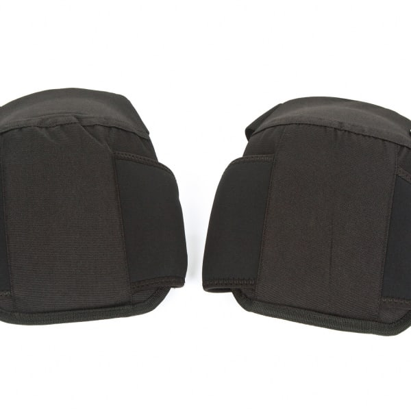Soft Non Scratching Knee Pads