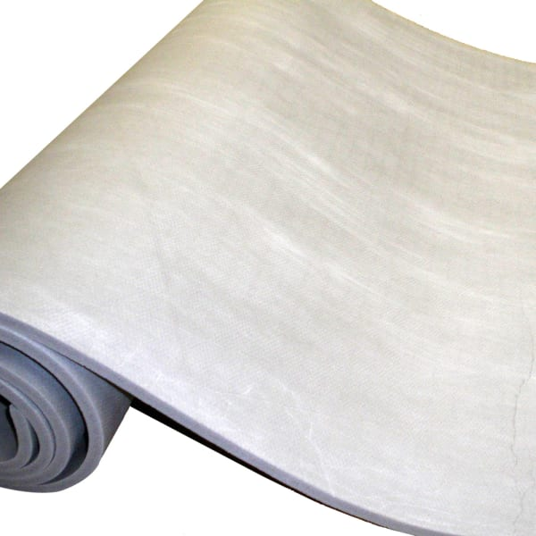 Dance Pad Foam Underlayment - 100 square feet per roll