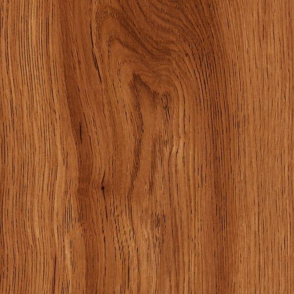 Crystal Springs Hickory Laminate Flooring