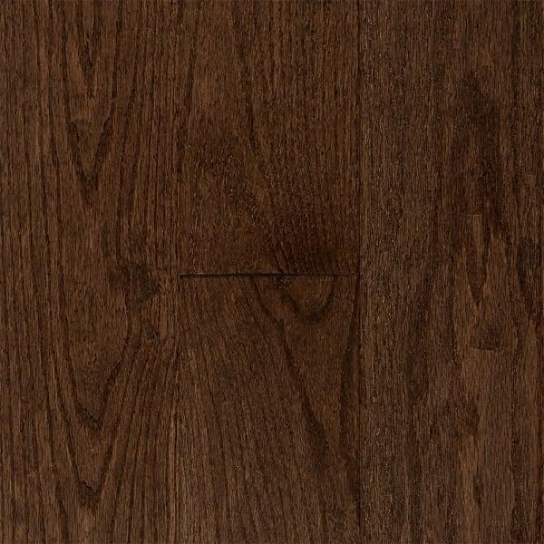 3/4 in. x 5 in. Beartooth Mountain Oak Solid Hardwood Flooring