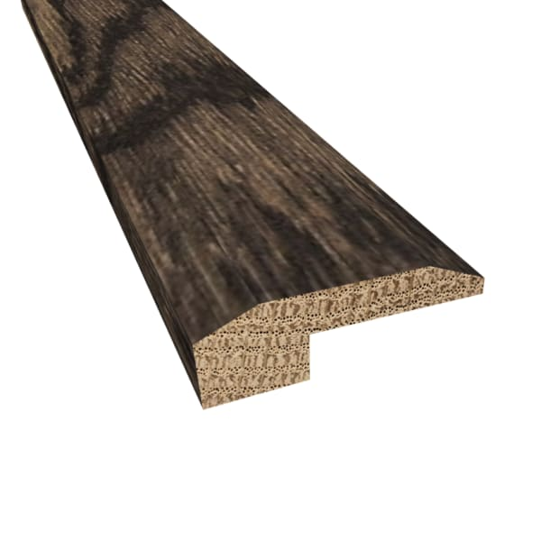 Prefinished Beartooth Mountain Hardwood 5/8 in thick x 2 in wide x 78 in Length Threshold