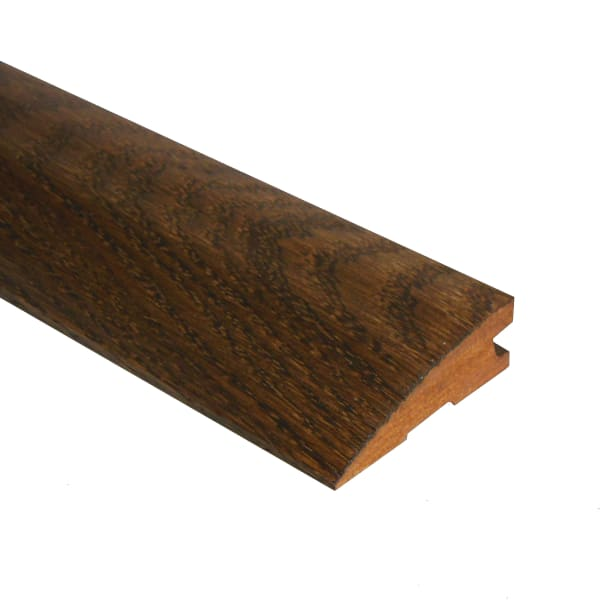 Prefinished Beartooth Mountain Hardwood 3/4 in thick x 2.25 in wide x 78 in Length Reducer