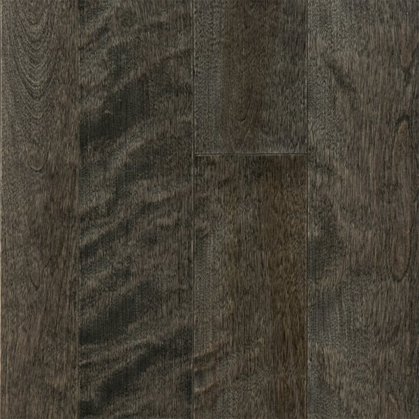 Iron Hill Maple Character Solid Hardwood Flooring