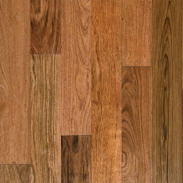 3 4 In X 5 In Brazilian Cherry Solid Hardwood Flooring