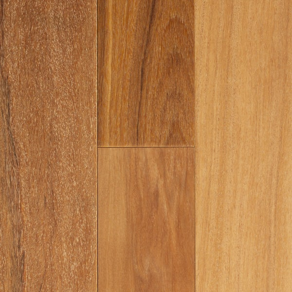3/4 in. x 5 in. Cumaru Solid Hardwood Flooring