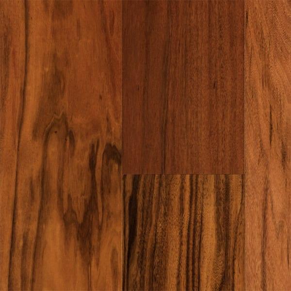 .75 in. x 3 .25 in. Curupay Solid Hardwood Flooring