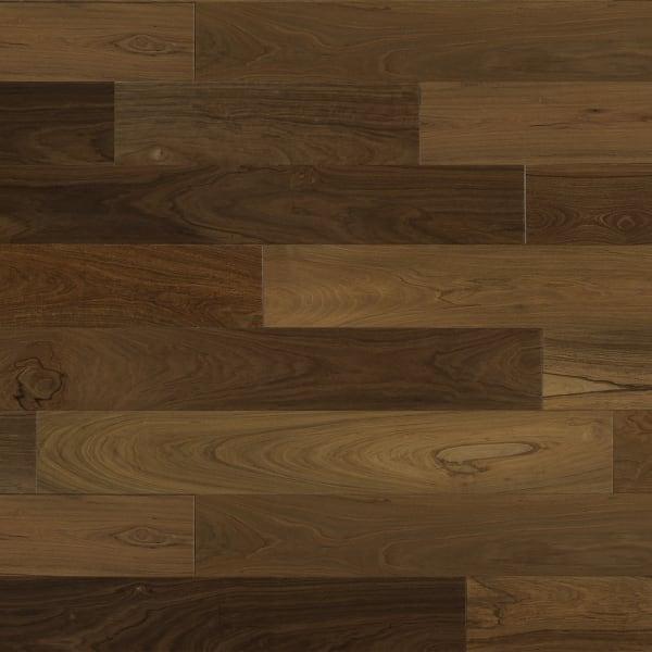 Brazilian Walnut Solid Hardwood Flooring