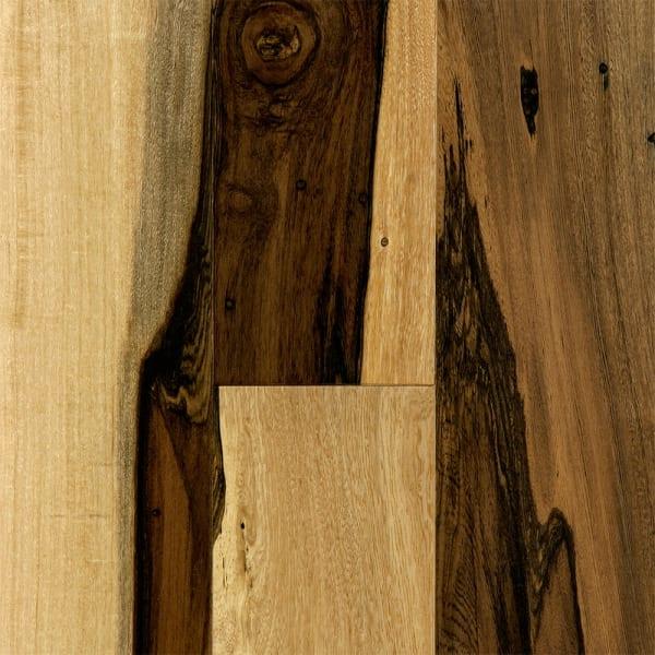 Brazilian Pecan Solid Hardwood