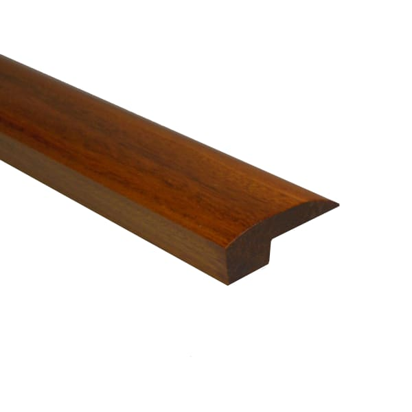 Prefinished Golden Teak Tamboril 5/8 in thick x 2 in wide x 78 in Length Threshold