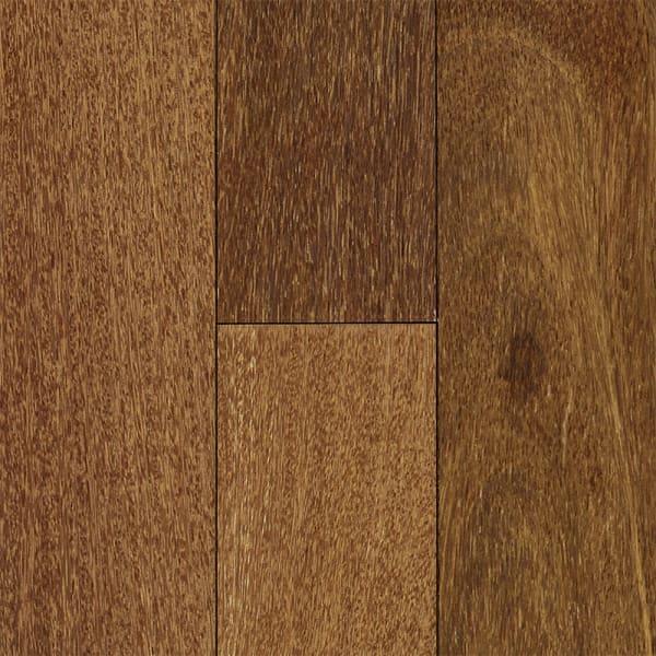 Matte Brazilian Chestnut Solid Hardwood Flooring