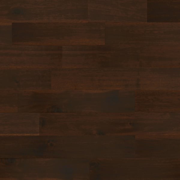 3/4 in. x 4.75 in. Palm Acacia Distressed Solid Hardwood Flooring