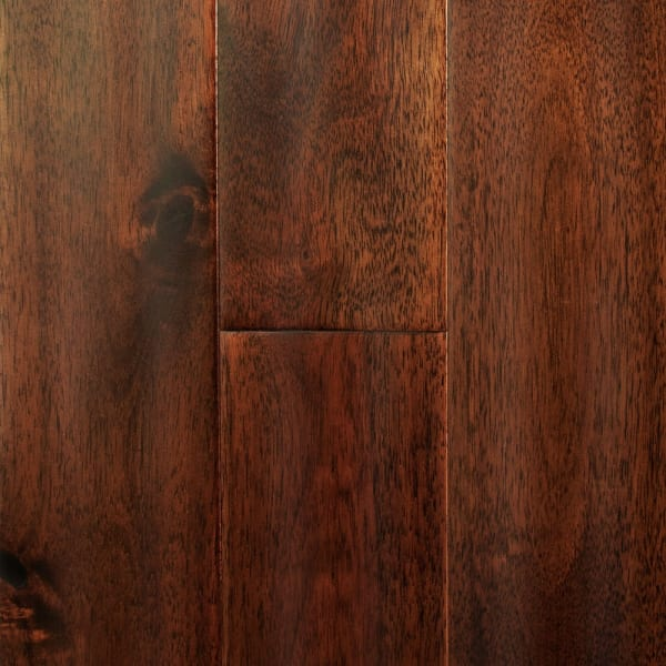 Hazelnut Acacia Solid Hardwood Flooring