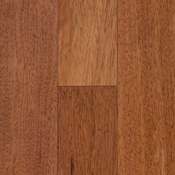 Brazilian Cherry Solid Hardwood Flooring