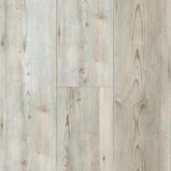 5mm Edgewater Oak Click Luxury Vinyl Plank Flooring