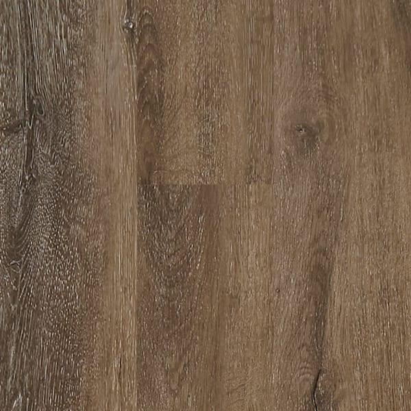 3mm Malted Oak Luxury Vinyl Plank Flooring 6 In Wide X 48 In Long