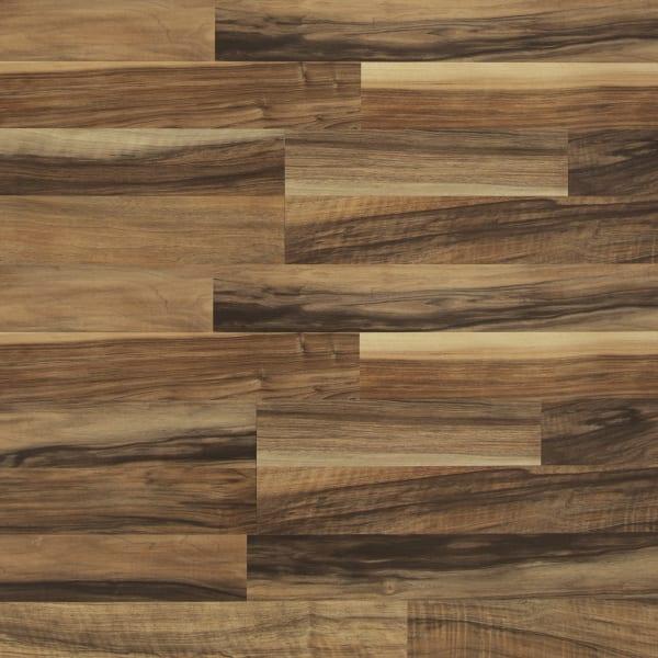 8mm Heritage Walnut Laminate Flooring