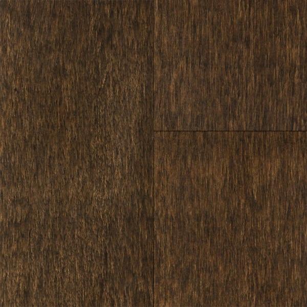 Espresso Brazilian Oak Solid Hardwood Flooring