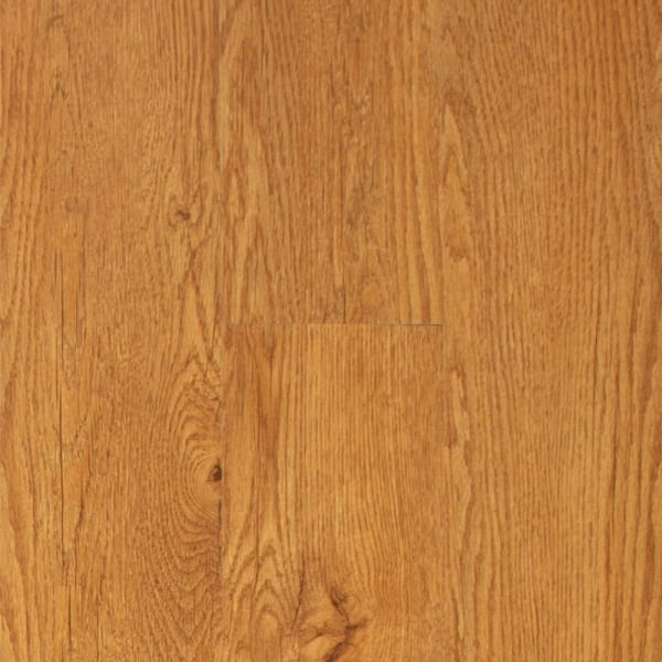 2mm Gunstock Oak Luxury Vinyl Plank Flooring