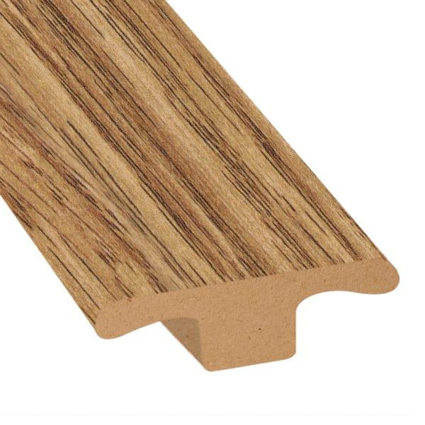 Ebb Tide Oak Laminate 1.75 in wide x 7.5 ft Length T-Molding