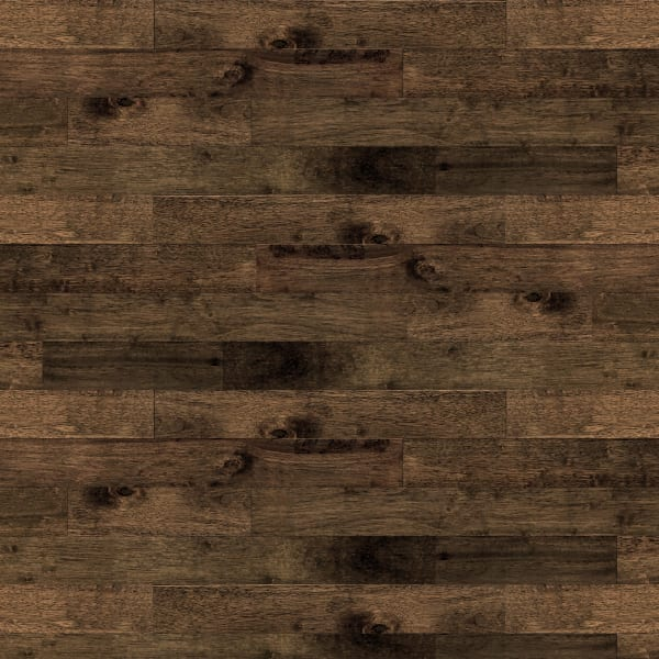 3/4 in. x 3.5 in. Chestnut Hill Hevea Solid Hardwood Flooring