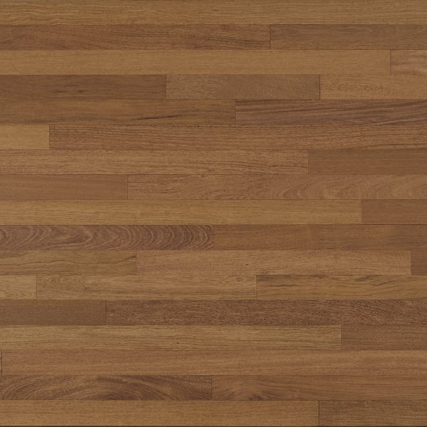 Red Select Brazilian Cherry Solid Hardwood Flooring Large Swatch