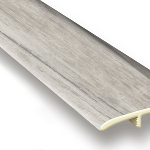 Grizzly Bay Oak Vinyl Waterproof 1.75 in wide x 7.5 ft Length T-Molding