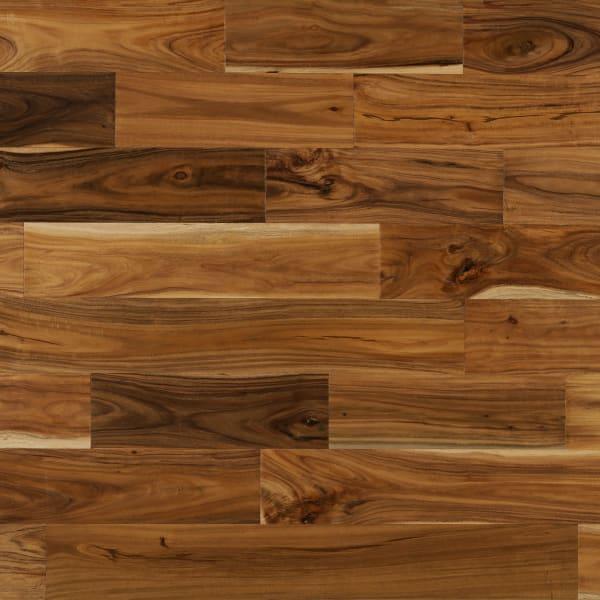 9/16 in. x 5 in. Tobacco Road Acacia Distressed Engineered Hardwood Flooring