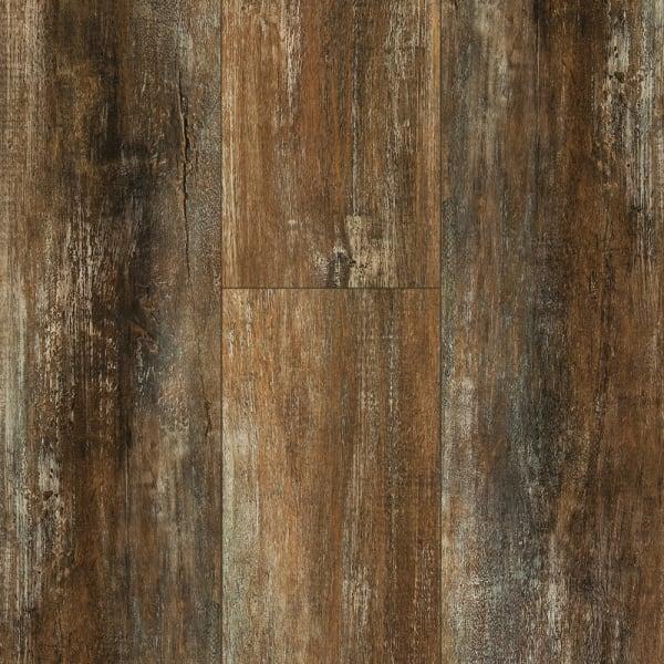 Copper Barrel Oak Engineered Vinyl Plank Flooring