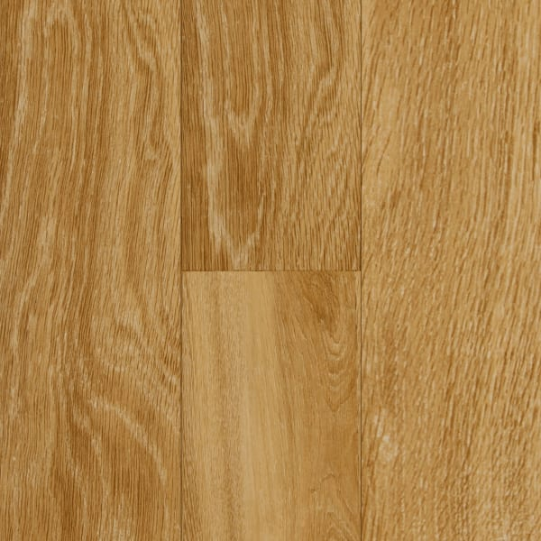 Corn Silk Oak Self Stick Luxury Vinyl Plank Flooring
