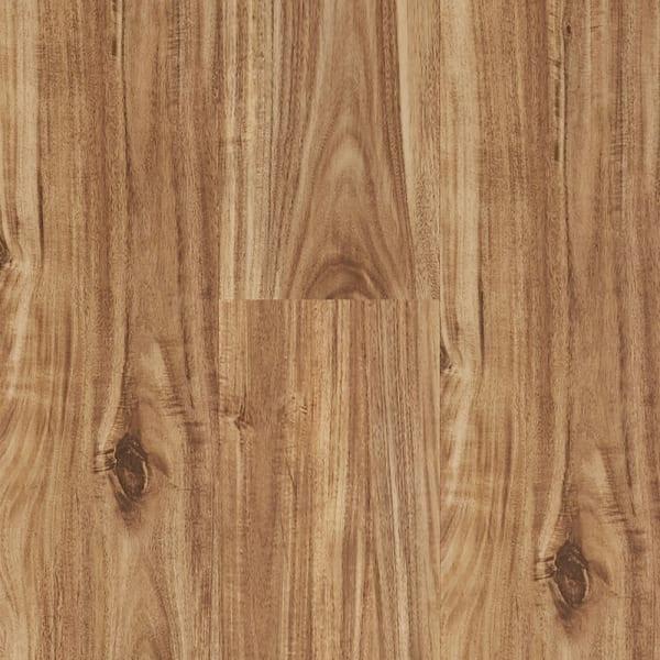 5mm Golden Acacia Luxury Vinyl Plank Flooring