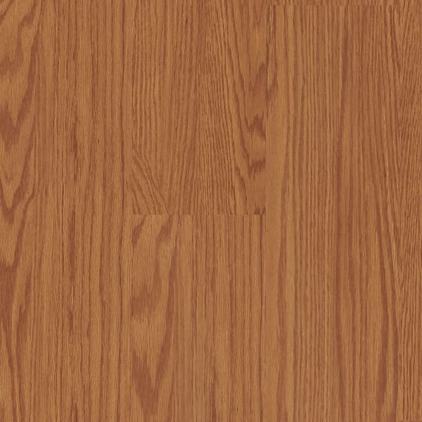 Butterscotch Oak Luxury Vinyl Plank Flooring