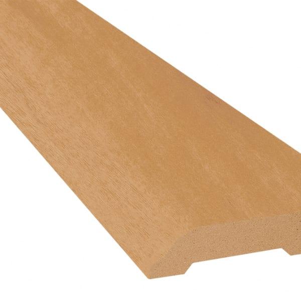 TRQ Sugar Cane Koa 7.5' Baseboard