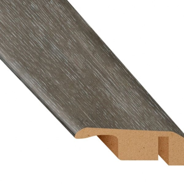 Fieldstone Oak Vinyl Waterproof 1.5 in wide x 7.5 ft Length Reducer