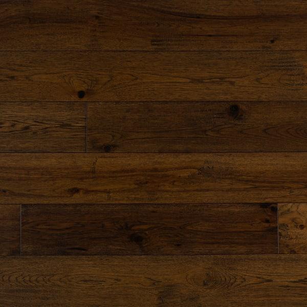 Porter House Hickory Engineered Hardwood Flooring
