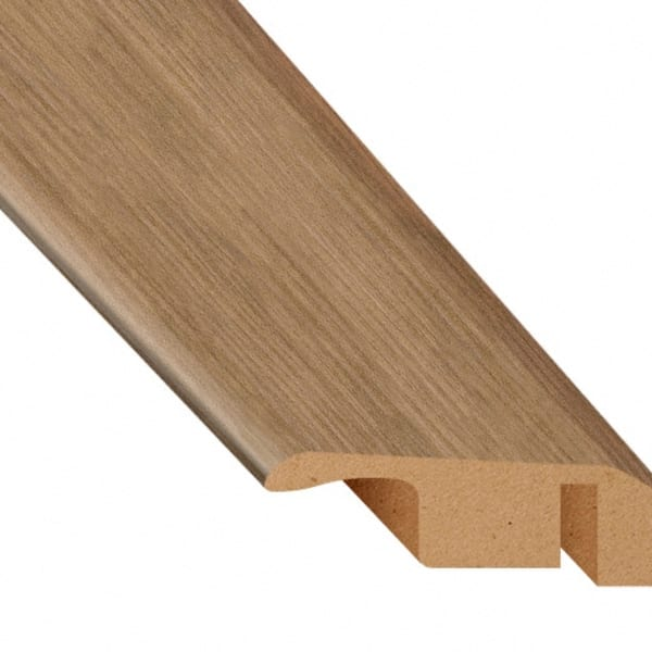 Mojave Hickory Vinyl Waterproof 1.5 in wide x 7.5 ft Length Reducer