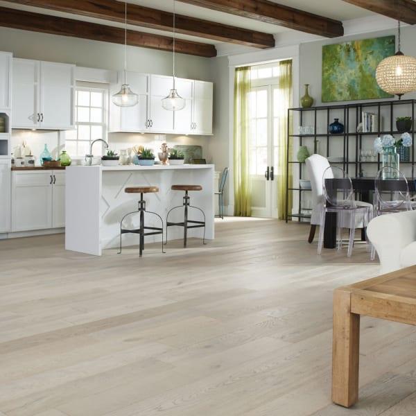 1/2 in. x 7.5 in. Delaware Driftwood Oak Engineered Hardwood Flooring