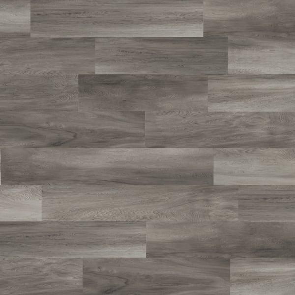 Gray Oak Luxury Vinyl Plank Flooring