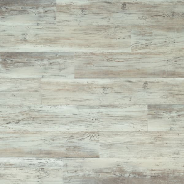 Grizzly Bay Oak Luxury Vinyl Plank Flooring
