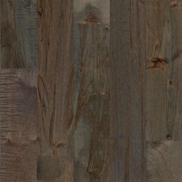 .75 in. x 5 in. Mediterranean Maple Solid Hardwood Flooring Small Swatch