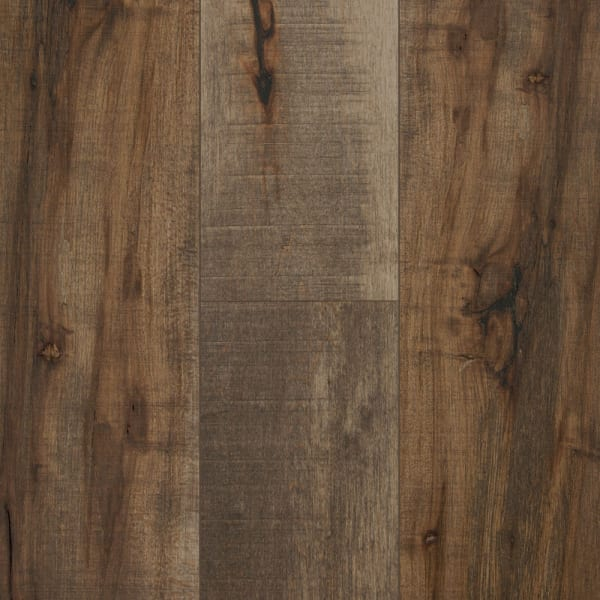 Rattan Maple Solid Hardwood Flooring