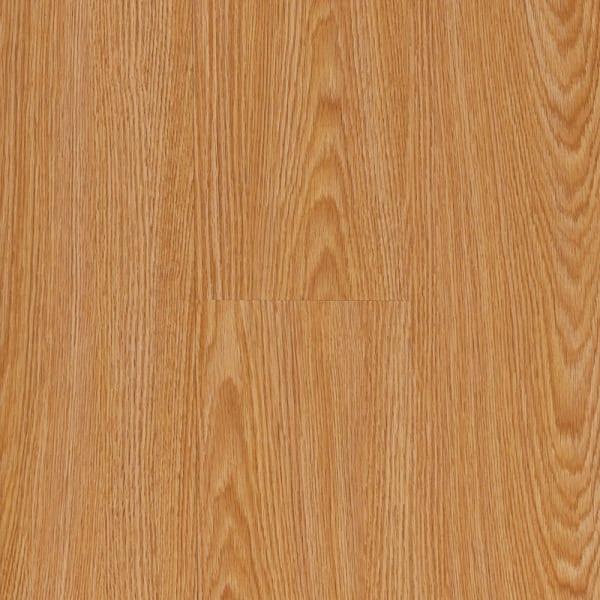 Red Oak Self Stick Luxury Vinyl Plank Flooring