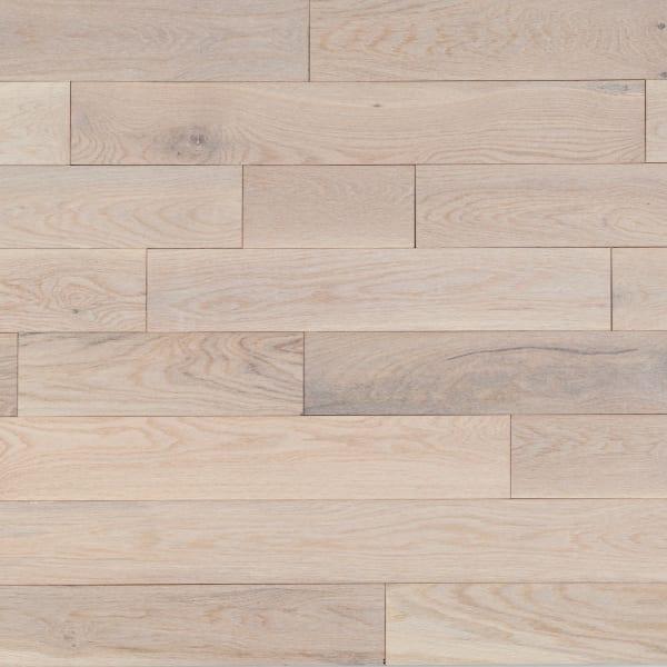 3/4 in. x 5 in. Great Plains Oak Solid