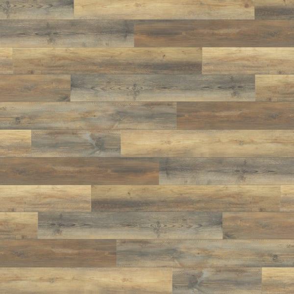 5mm Firefly Pine Engineered Vinyl Plank Flooring Large swatch