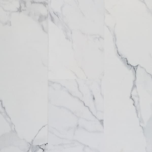 Roman Marble Engineered Vinyl Plank Flooring