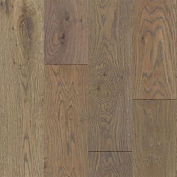 Monaco White Oak Engineered Hardwood Flooring