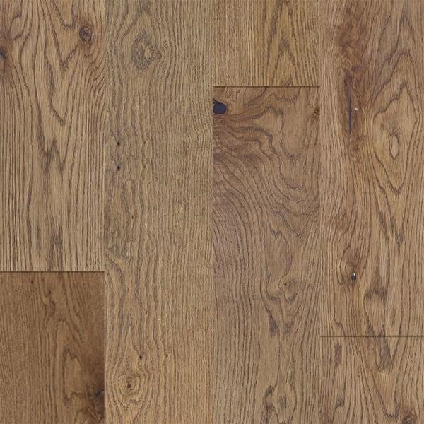 Madrid White Oak Engineered Hardwood Flooring