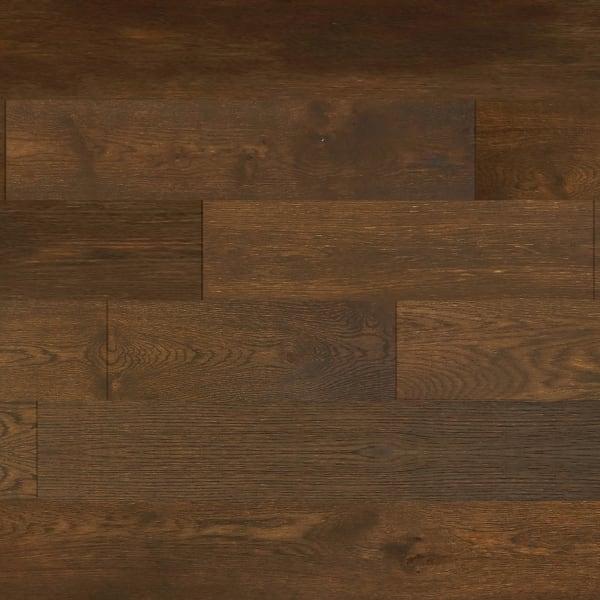 5/8 in. x 7.5 in. Milan White Oak Engineered Hardwood Flooring