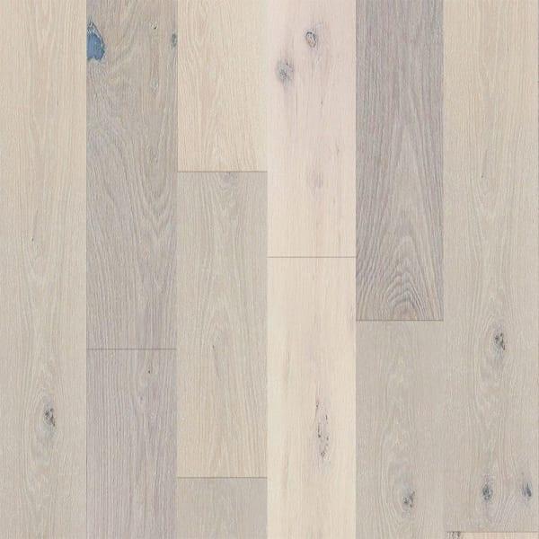5/8 in. x 7.5 in. Barcelona White Oak Engineered Hardwood Flooring