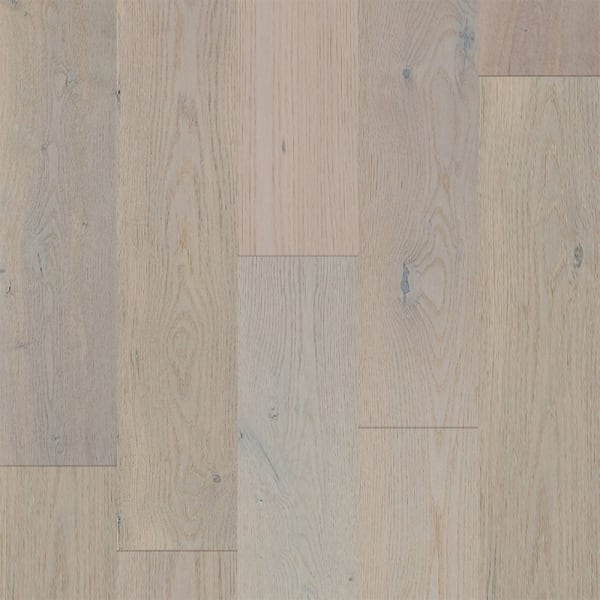 5/8 in. x 7.5 in. Florence White Oak Engineered Hardwood Flooring